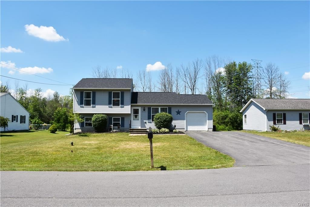 6111 Manlius Townline Road, East Syracuse, NY 13057 - #: S1279365