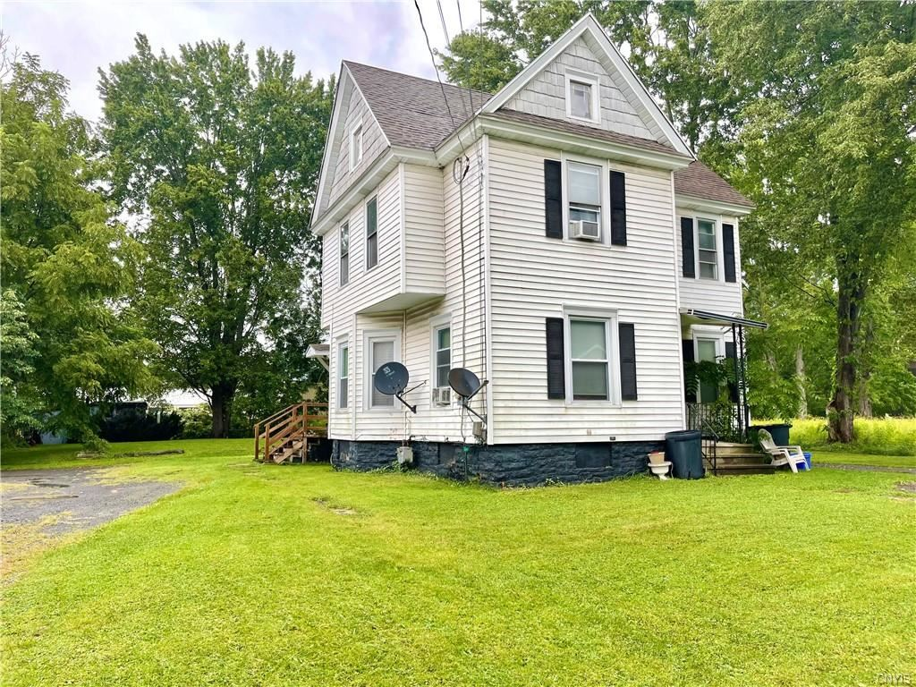 4987 State Route 31, Clay, NY 13041 - MLS#: S1365365