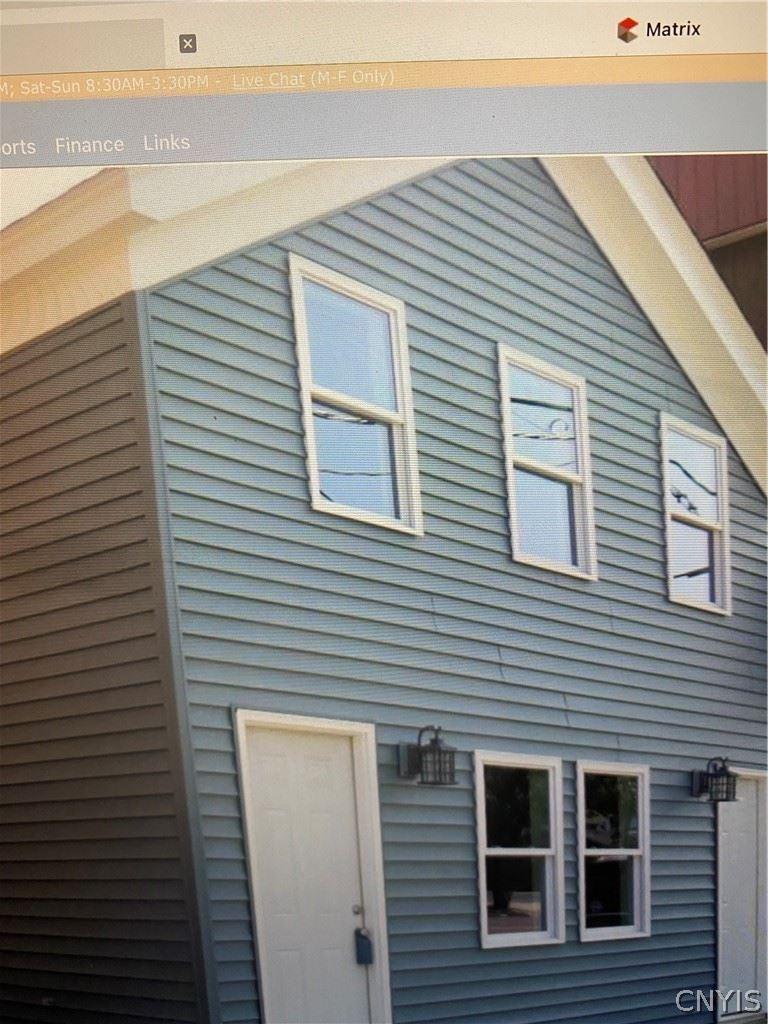 108 E Bridge Street, Oswego, NY 13126 - MLS#: S1372365
