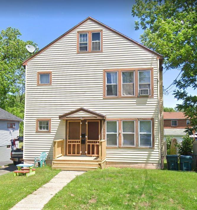 16 Pittsford Street, Rochester, NY 14615 - MLS#: R1355366