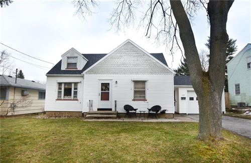 Photo of 157 Windsor Road, Rochester, NY 14612 (MLS # R1252367)
