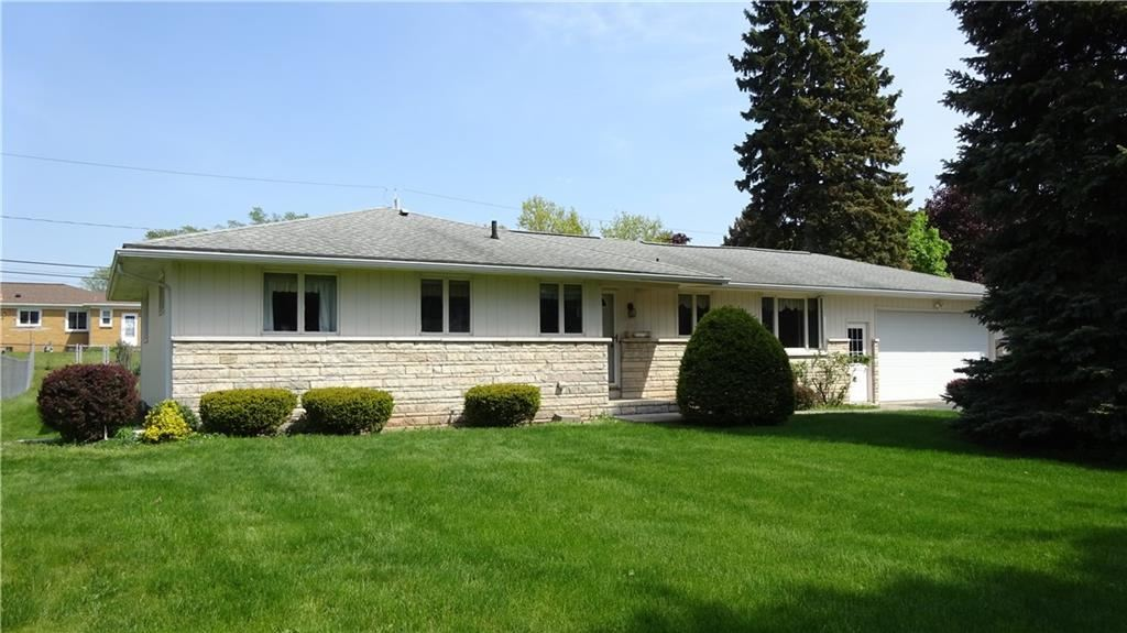 21 Wedgewood Drive, Rochester, NY 14624 - #: R1338367