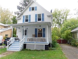 Photo of 117 N Lincoln Road, East Rochester, NY 14445 (MLS # R1232369)