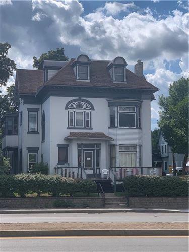 Photo of 257 Lake Avenue, Rochester, NY 14608 (MLS # R1288369)
