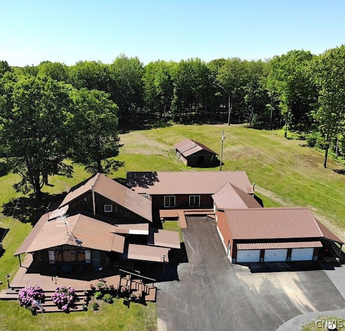 2456 County Route 22, Altmar, NY 13302 - MLS#: S1328369