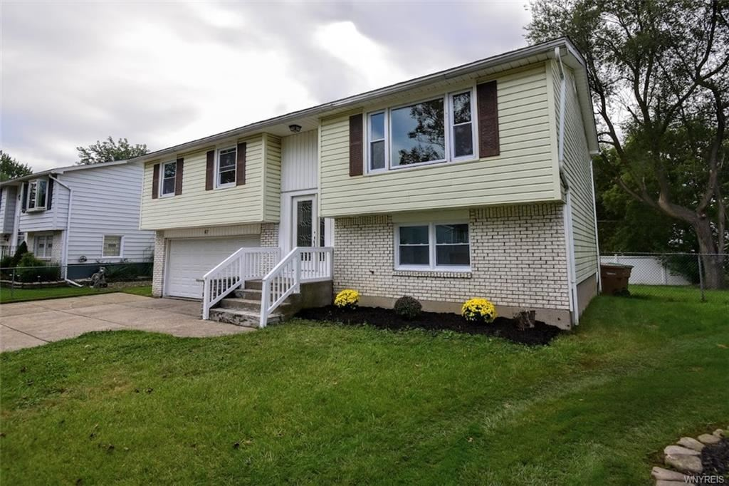 67 Gregory Court, Depew, NY 14043 - #: B1367370