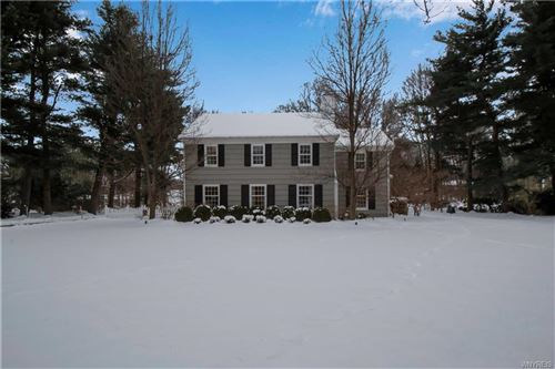 Photo of 2 Cherry Tree Lane, Orchard Park, NY 14127 (MLS # B1316371)