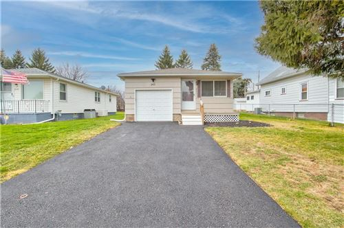 Photo of 243 Woodside Place, Rochester, NY 14609 (MLS # R1315371)