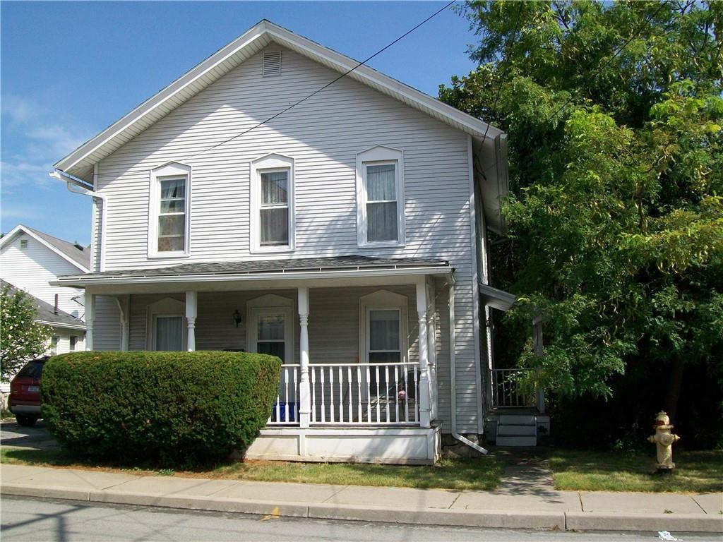 9 Bacon Street, Le Roy, NY 14482 - MLS#: R1359371