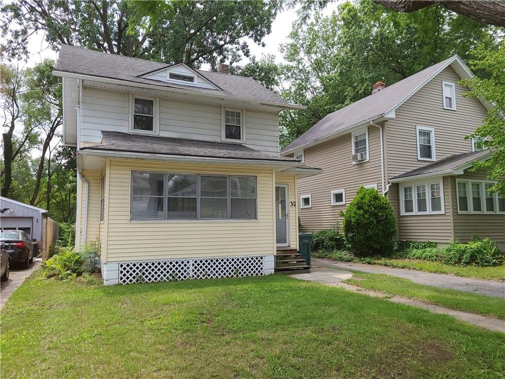 37 Cheltenham Road, Rochester, NY 14612 - MLS#: R1365371