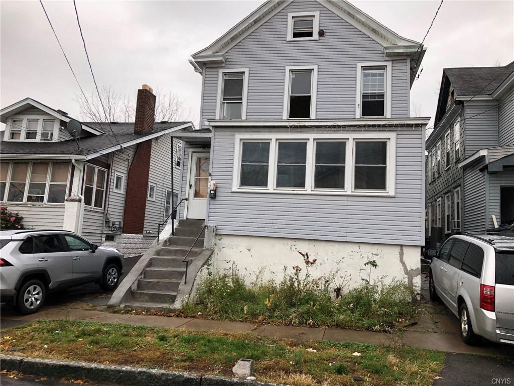 131 John Street, Syracuse, NY 13208 - MLS#: S1318371