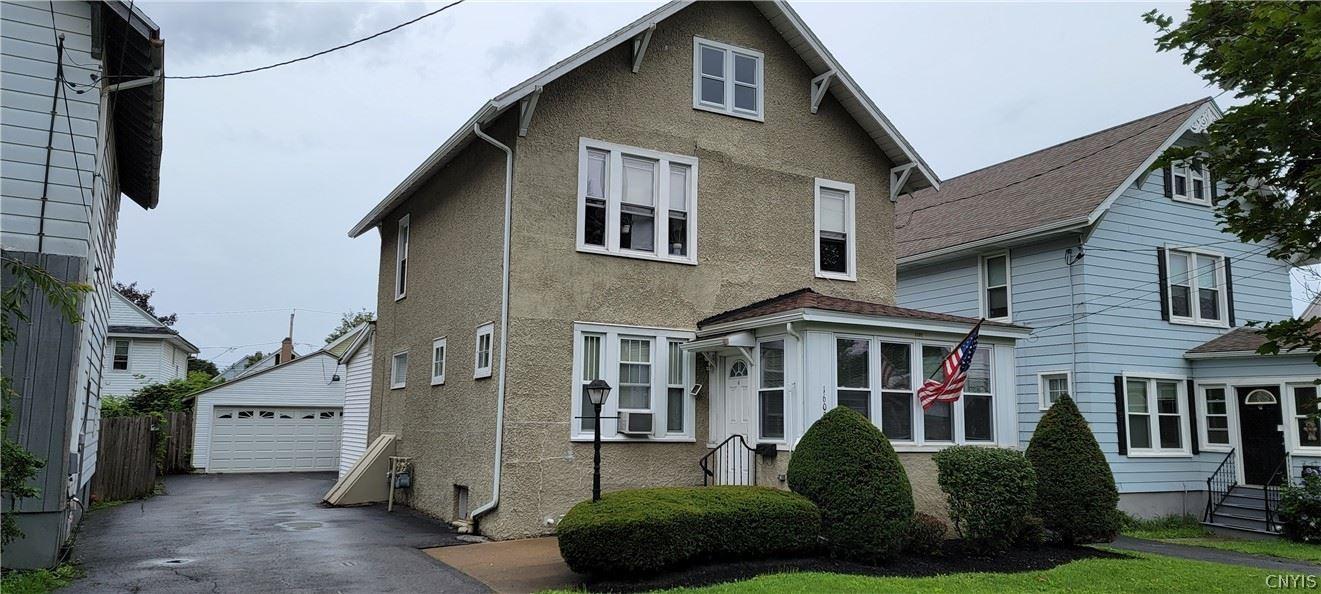 1602 Brookside Avenue, Utica, NY 13501 - MLS#: S1358371