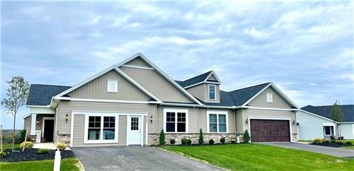 Photo of 8002 Arbour Hill Trail #945, Canandaigua, NY 14424 (MLS # R1371373)