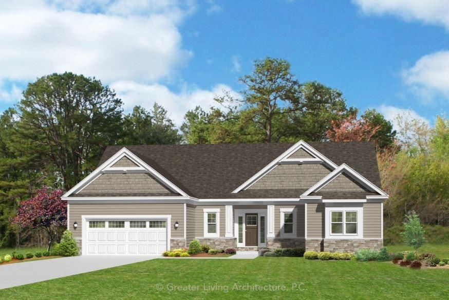 26 Sand Dunes Trail, Spencerport, NY 14559 - MLS#: R1344373