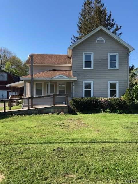 2337 State Route 49 #43, West Monroe, NY 13167 - MLS#: S1337373