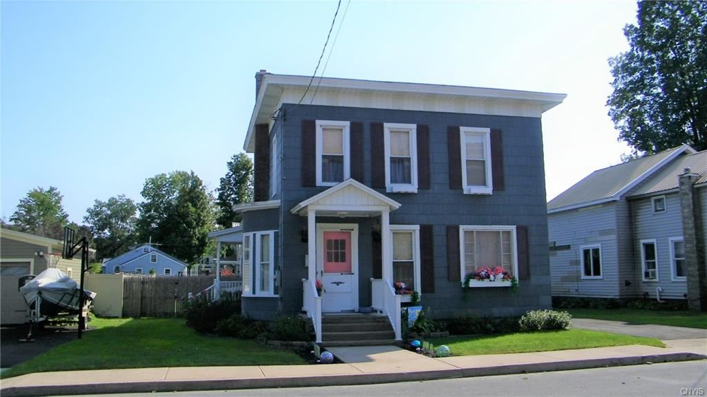 31 Union Street, Camden, NY 13316 - MLS#: S1365373