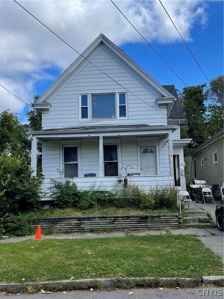 806 Highland Street, Syracuse, NY 13203 - MLS#: S1357374