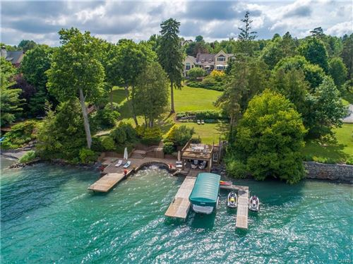 Photo of 2744 W Lake Road, Skaneateles, NY 13152 (MLS # S1276375)