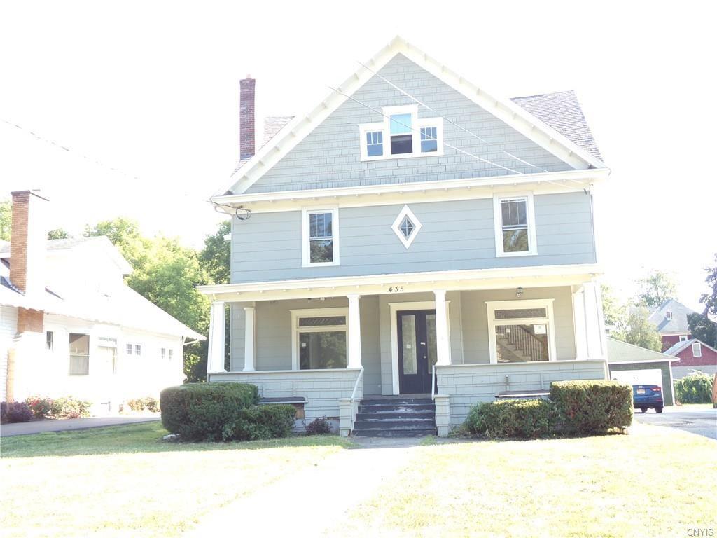 435 Broad Street, Oneida, NY 13421 - #: S1250375