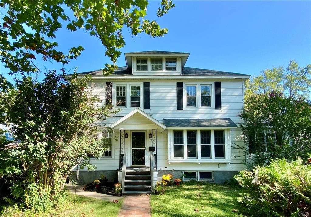 700 4th Street, Liverpool, NY 13088 - #: S1293376