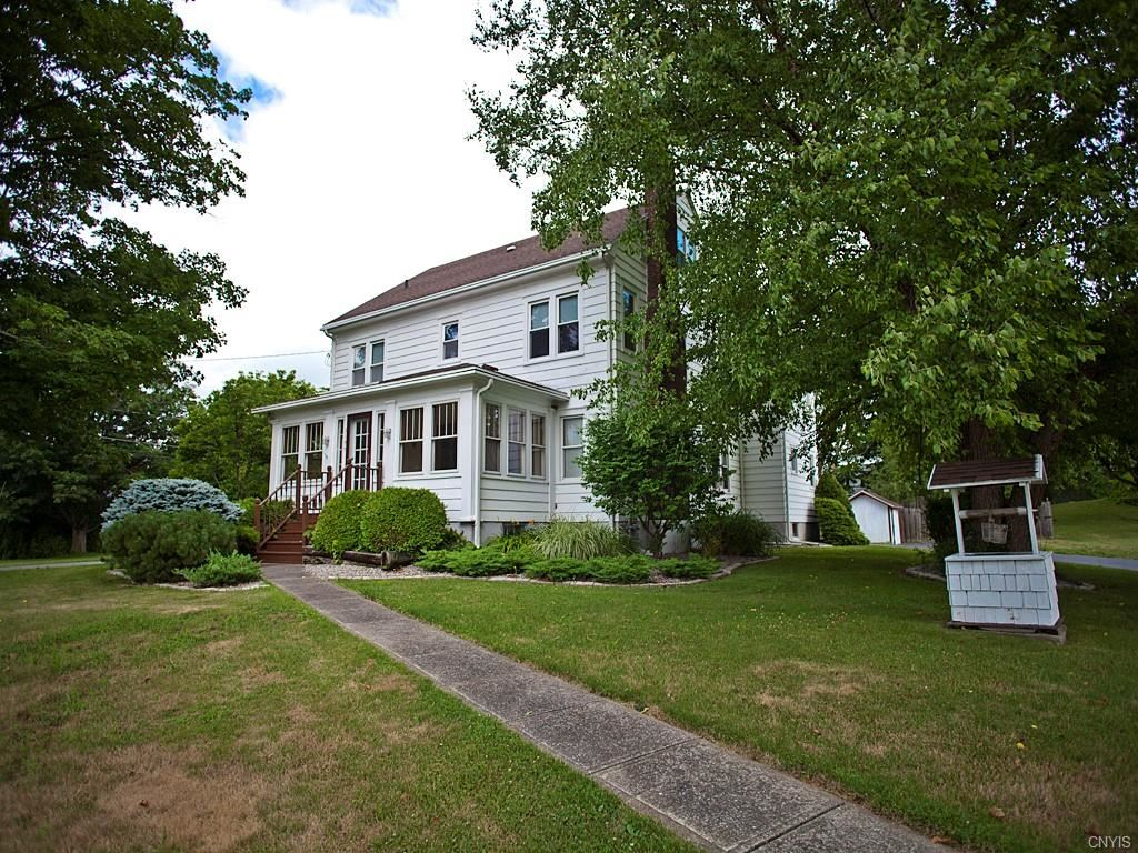 3193 Cold Springs Road, Baldwinsville, NY 13027 - #: S1266377