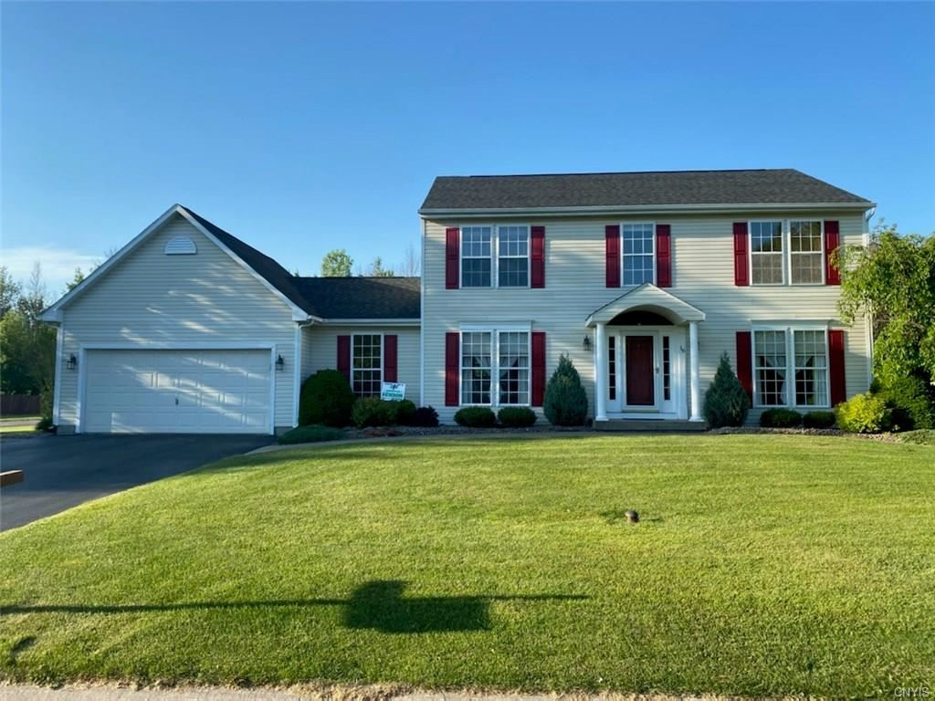 16 Mirage Lane, Clay, NY 13041 - #: S1270377