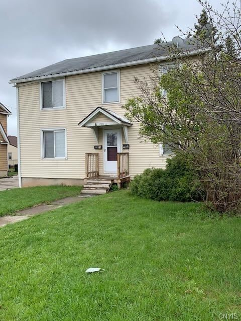 2922 Court Street, Syracuse, NY 13208 - MLS#: S1331377