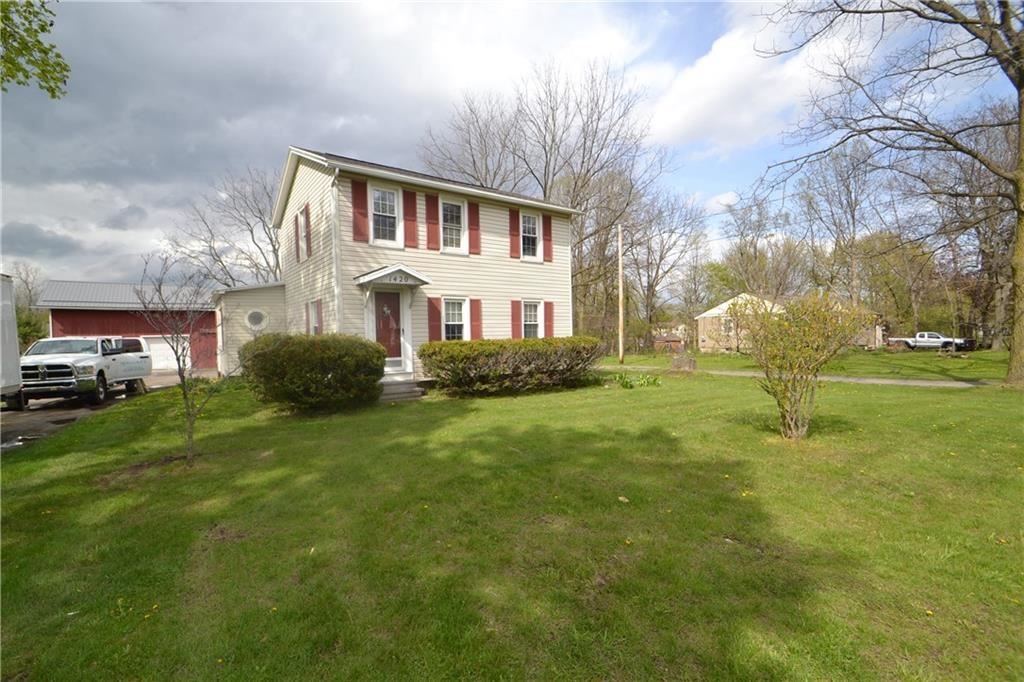 1420 Spencerport Road, Rochester, NY 14606 - #: R1336379