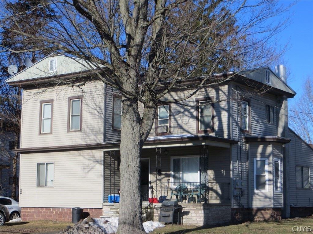 371 W 4th Street S, Fulton, NY 13069 - MLS#: S1322379