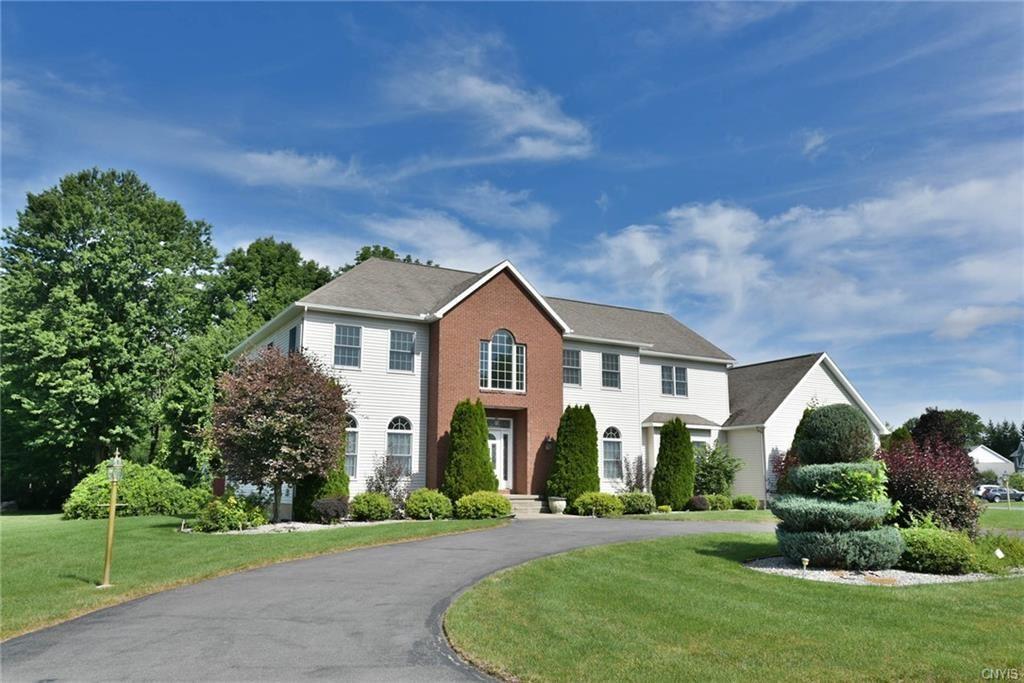 22 Oakwood Drive, New Hartford, NY 13413 - MLS#: S1332379