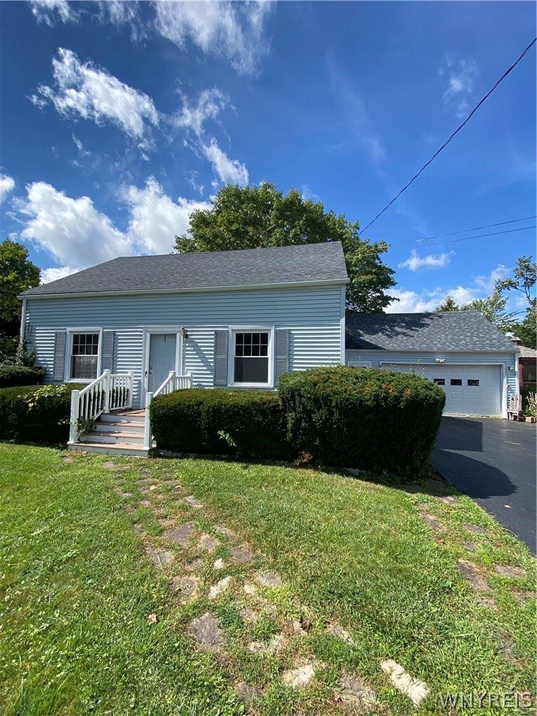 181 Vine Street, Batavia, NY 14020 - MLS#: B1365381
