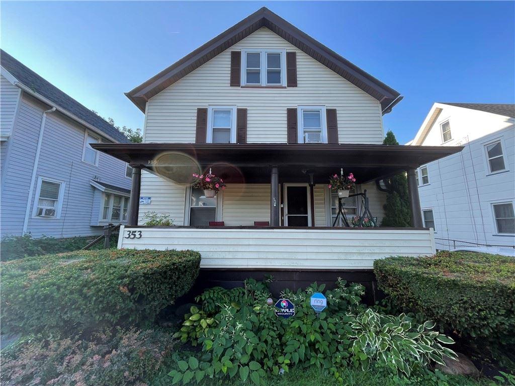 353 Avis Street, Rochester, NY 14615 - MLS#: R1363381