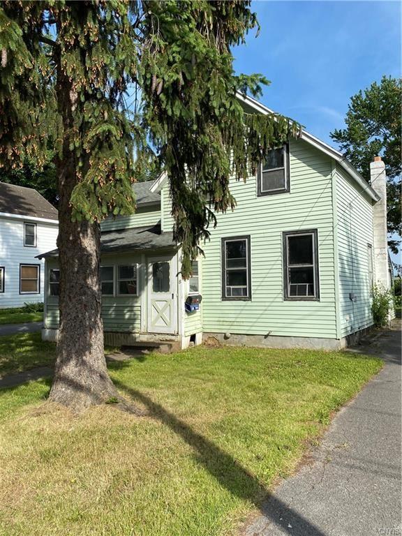 8 Hopson Street, Utica, NY 13502 - MLS#: S1345381