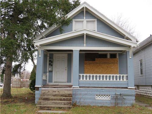 Photo of 179 Zenner Street, Buffalo, NY 14211 (MLS # B1314382)