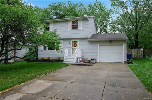 Photo of 83 Fruitwood Terrace, Williamsville, NY 14221 (MLS # B1368382)