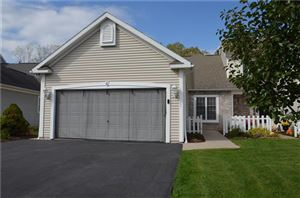 Photo of 11 Foxe Commons, Rochester, NY 14624 (MLS # R1232382)