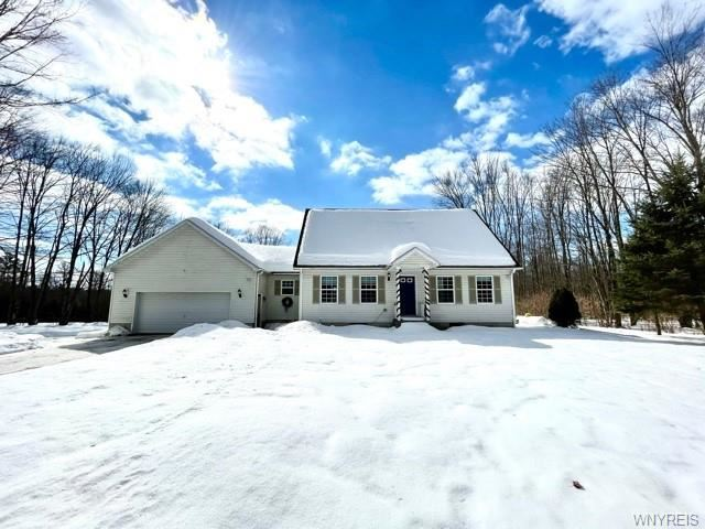 1630 Littlefield Road, Camden, NY 13316 - MLS#: B1322382