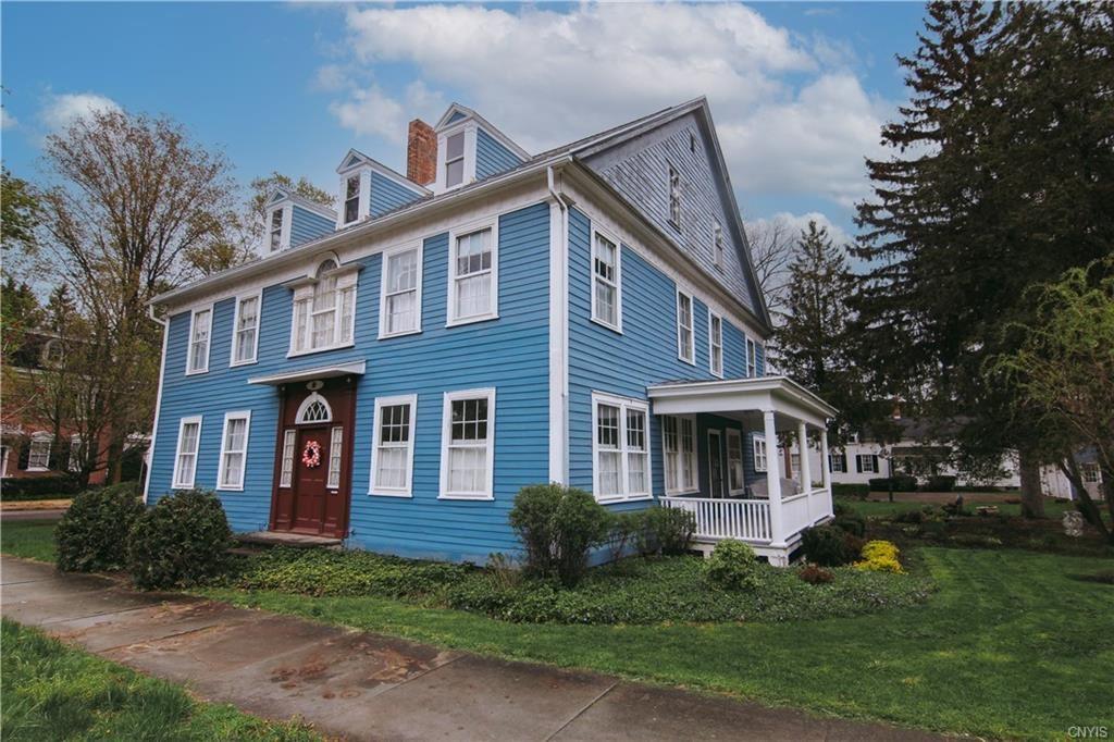 83 S Main Street, Homer, NY 13077 - MLS#: S1339382