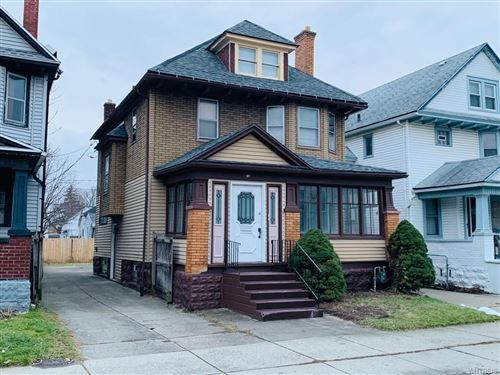 Photo of 95 Beverly Road, Buffalo, NY 14208 (MLS # B1316383)