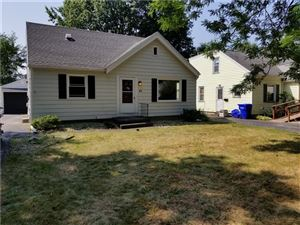 Photo of 95 Hager Road, Rochester, NY 14616 (MLS # R1233383)