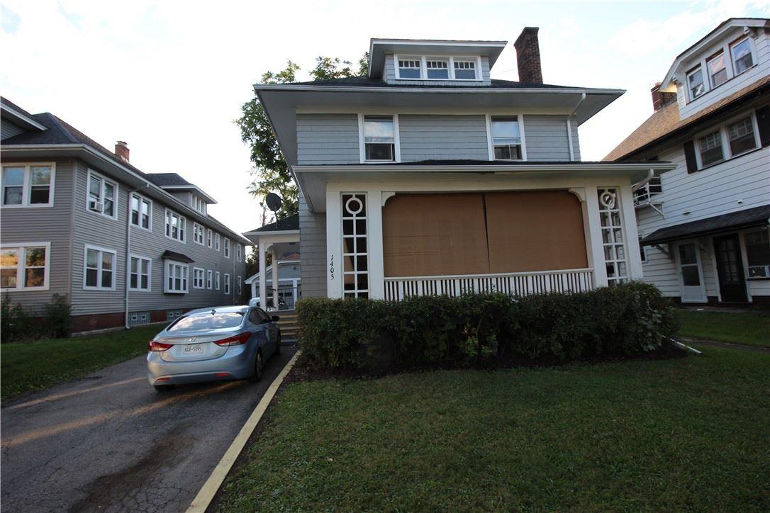 1405 Culver Road, Rochester, NY 14609 - MLS#: R1365383