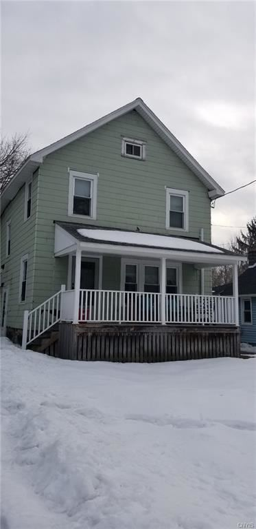 317 Brookfield Road, Syracuse, NY 13211 - MLS#: S1321383