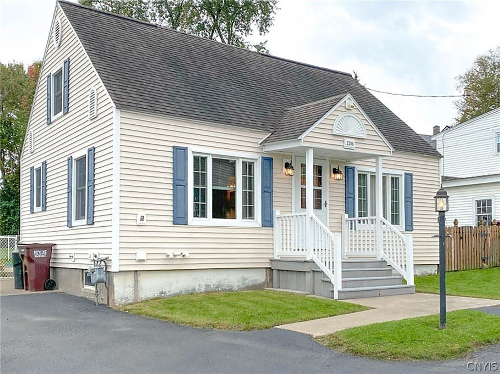 3206 Valley Place, Sauquoit, NY 13456 - MLS#: S1371383