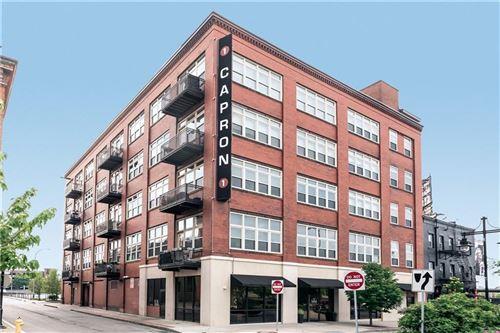 Photo of 1 Capron Street #UN204, Rochester, NY 14607 (MLS # R1266384)