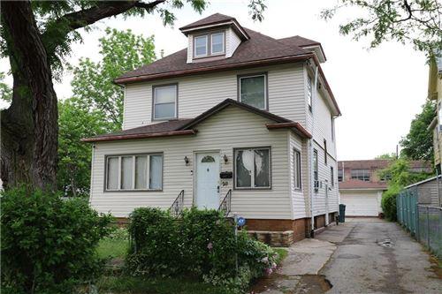 Photo of 20 Mazda Terrace, Rochester, NY 14621 (MLS # R1343384)