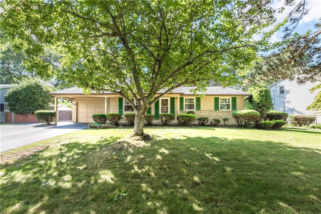 441 Eileen Drive, Rochester, NY 14616 - MLS#: R1366384