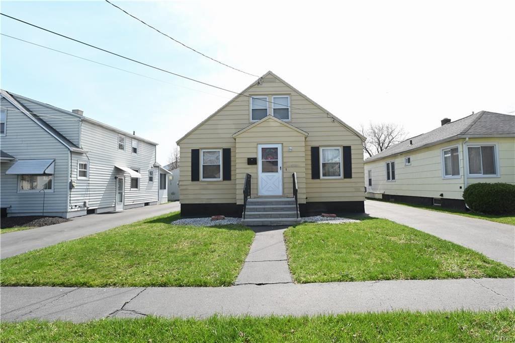 502 Orwood Pl Place, Syracuse, NY 13208 - MLS#: S1329384