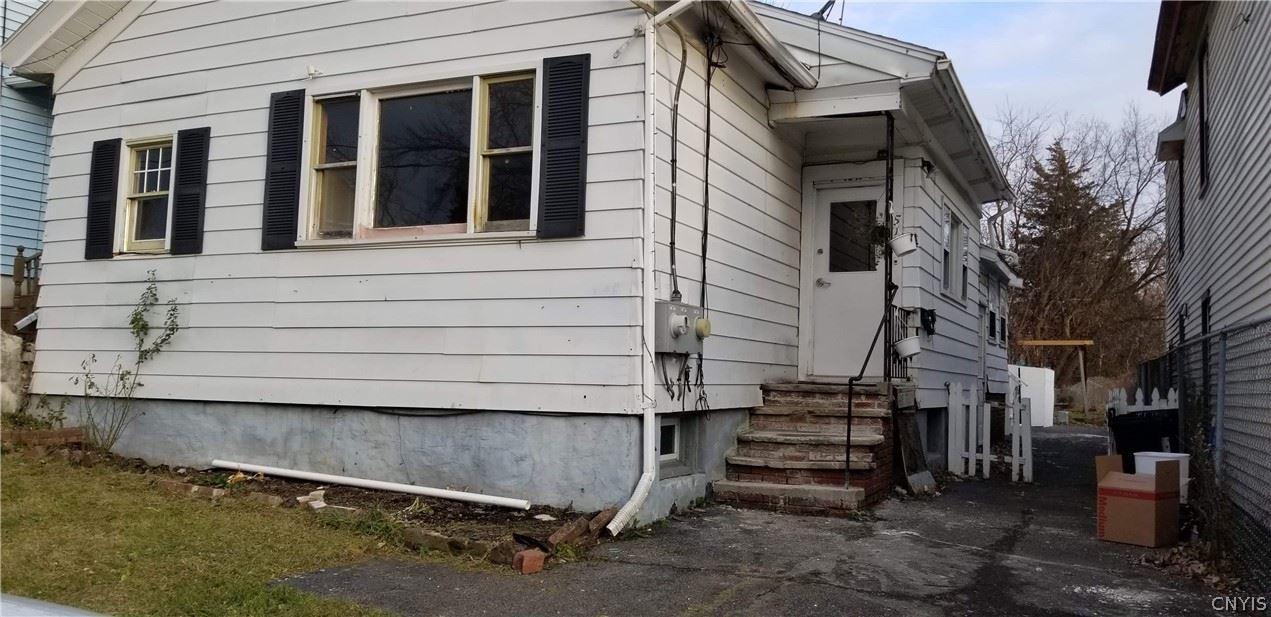 512 Pond Street, Syracuse, NY 13208 - MLS#: S1365384