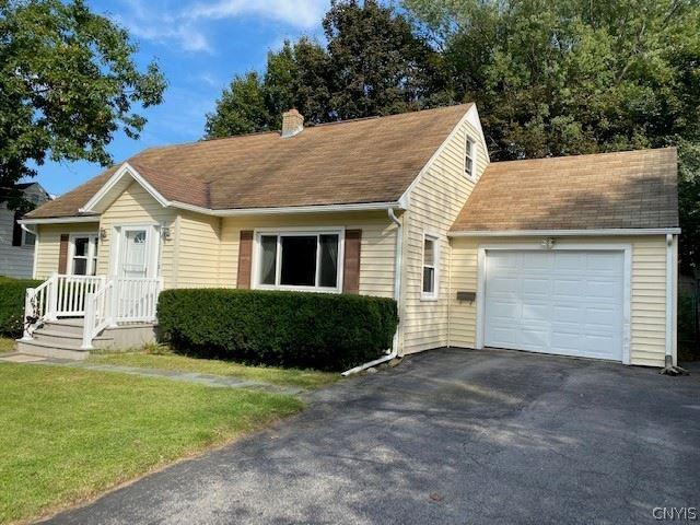 18 Colonial Drive, New Hartford, NY 13413 - MLS#: S1373384