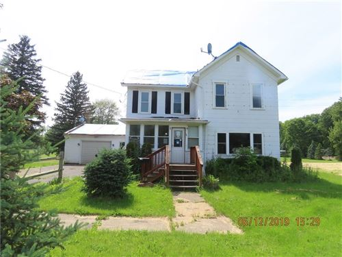 Photo of 34 Sibley Street, Clyde, NY 14433 (MLS # R1238385)